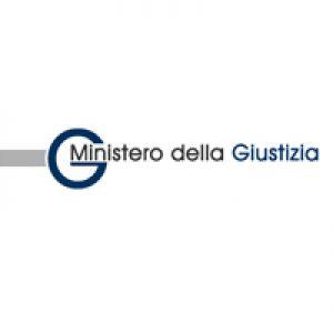ministero giustizia