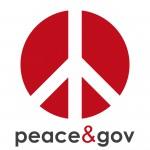 Peace&gov Logo