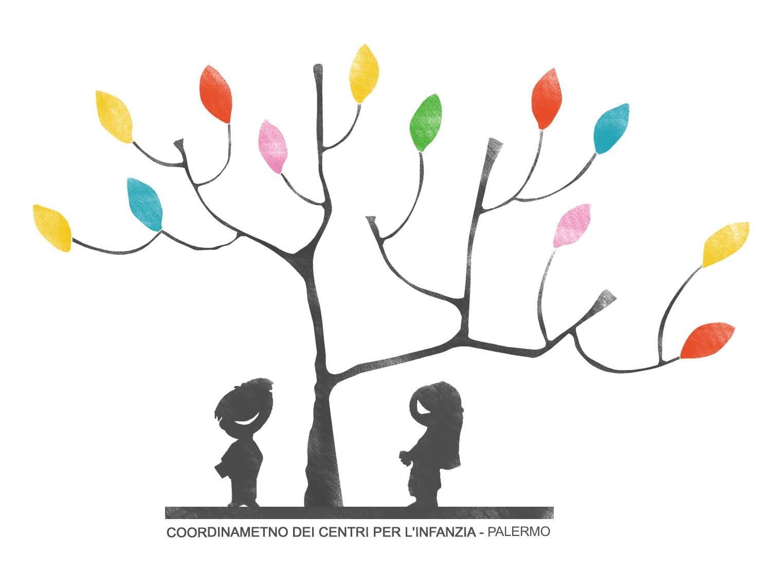 logo coordinamento centri infanzia