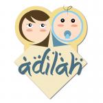 adilah logo