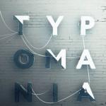 typomania