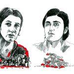 Nadia Murad-Lamiya Aji Bushar
